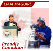 Liam me NHL Hockey expert mate !